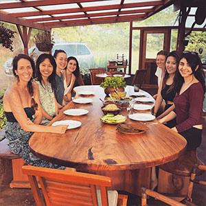 Megan Elizabeth Hawaii Retreats