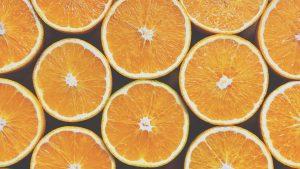 Megan Elizabeth | Orange You Glad To See Me?